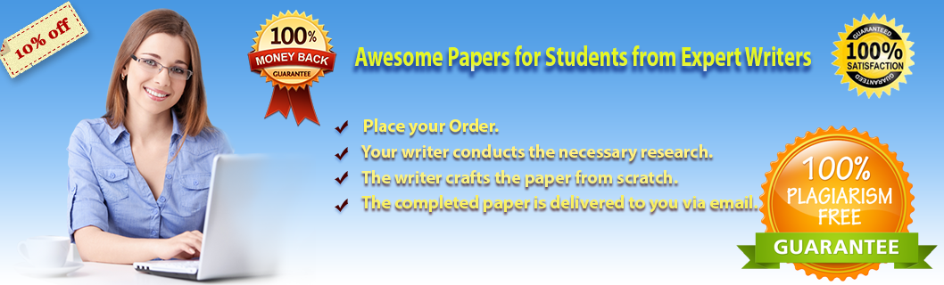Research paper service review
